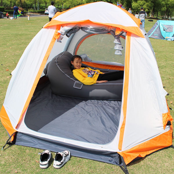 Cuckoo Family travel camping tent (5)